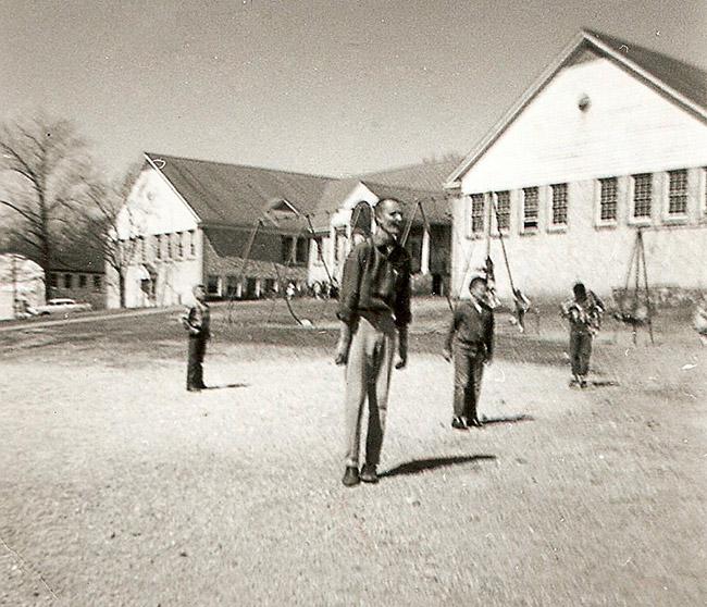 Williford School