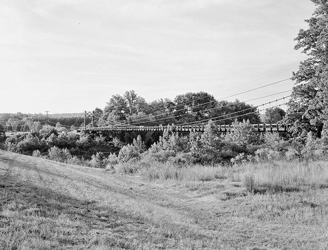Winkley Bridge