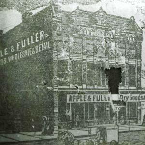 Witcherville Retailer