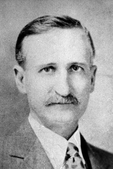 William Clark Benton