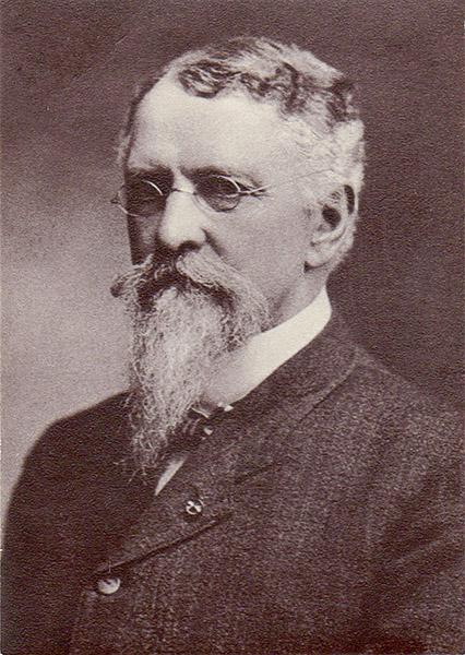 William H. H. Clayton