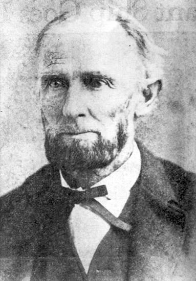 William Quesenbury