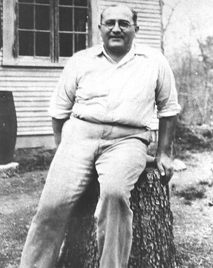 William E. Zeuch