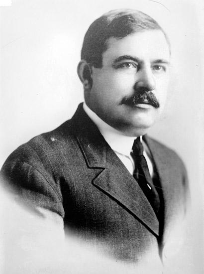 William Kavanaugh