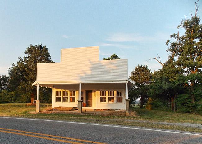 Woodrow Store