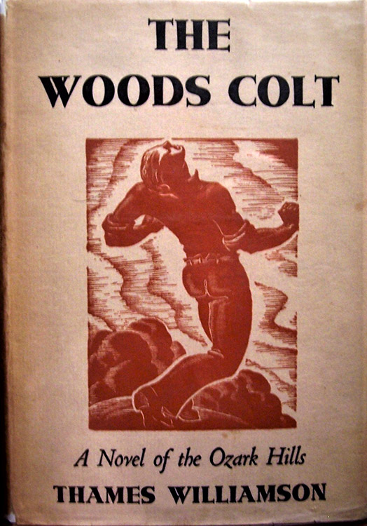Woods Colt, The