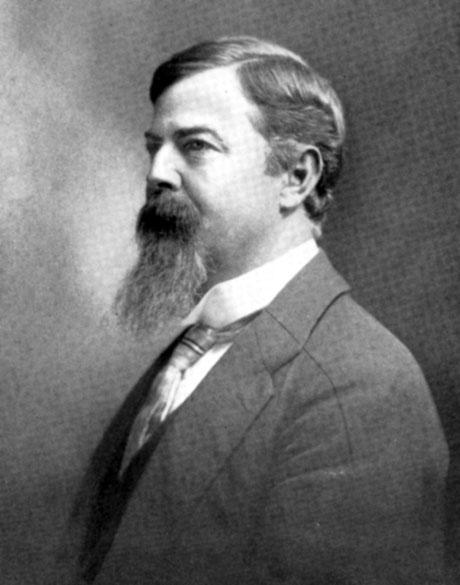 W. B. Worthen