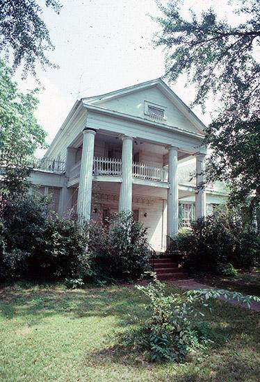 Wynn-Price House
