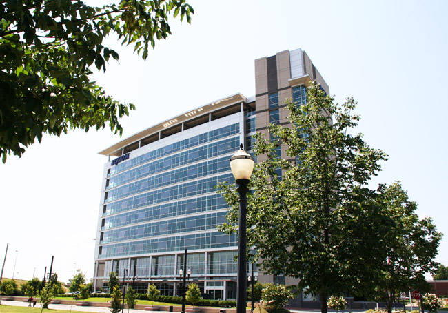 Acxiom Corporation Headquarters