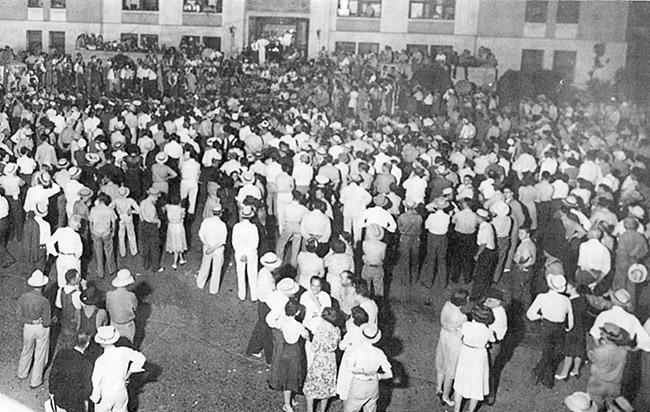Adkins Campaign, 1940