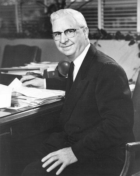 George Stuart Benson
