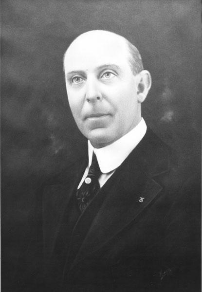 Charles Brough