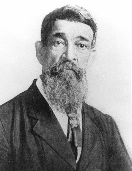 Joseph Corbin