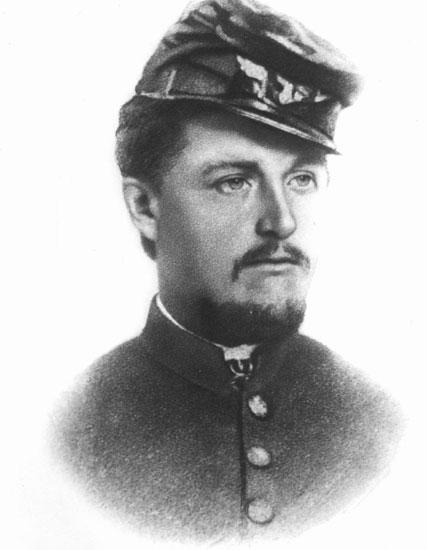 Samuel Fordyce