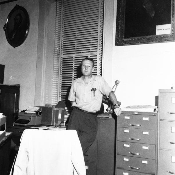 Francis Gwaltney