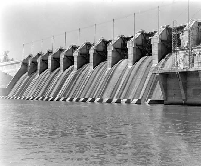 Carpenter Dam