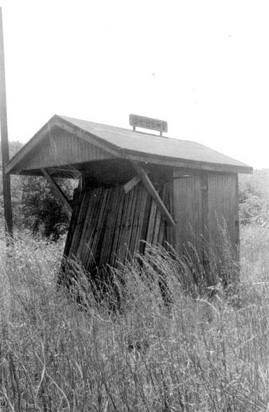 Gilbert: Train Depot
