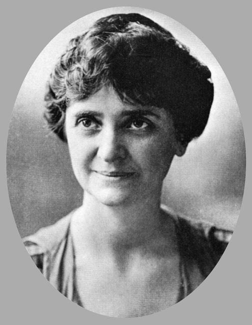 Lillian McDermott