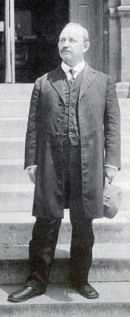Benjamin Bogard
