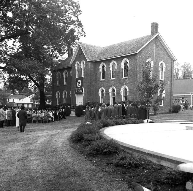 Arkansas College