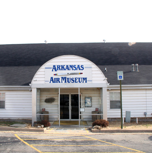 Arkansas Air Museum