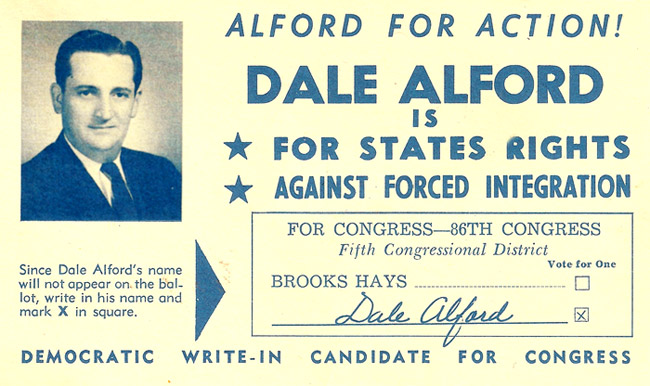 Dale Alford