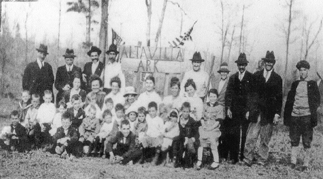 Alta Villa Families