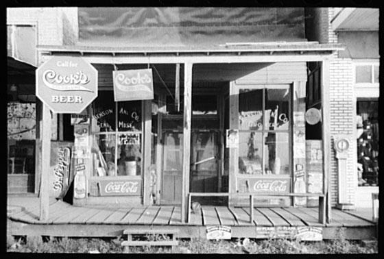 Altheimer: Store