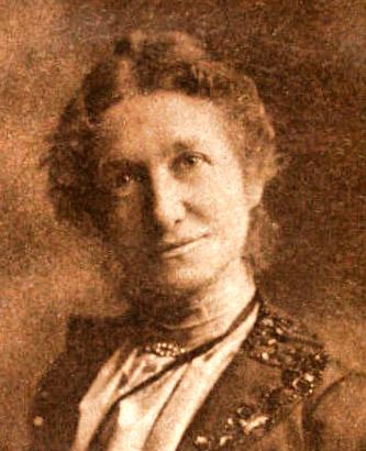 Annie Schoppach