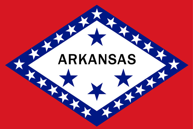 Official State Flag