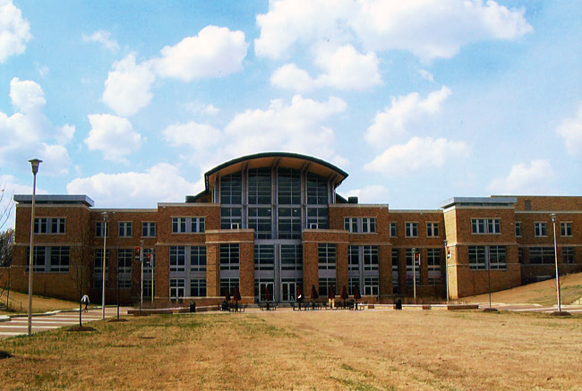 Arkansas State University Student Union