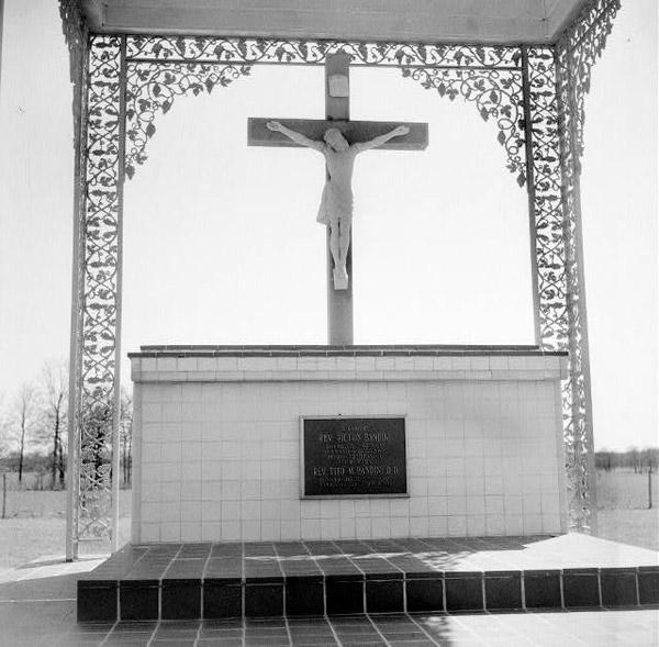 Pietro Bandini Memorial