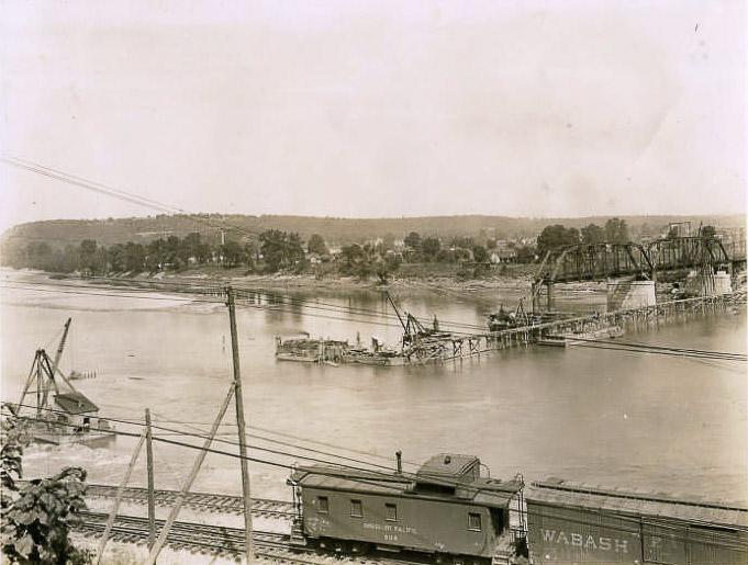 Baring Cross Bridge