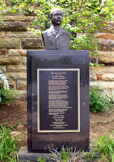 John Sebastian Little Monument