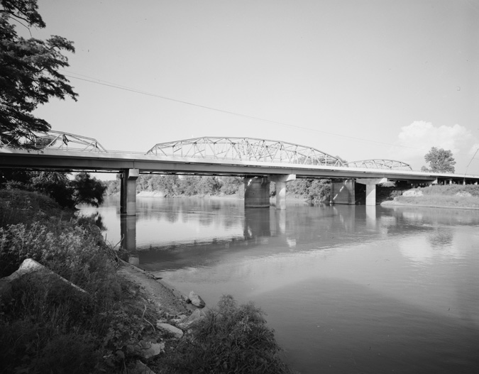 Black River Bridge