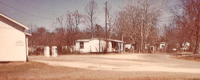 Blakely; 1970s