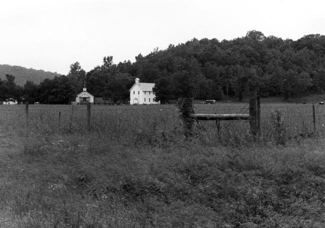 Boxley: Church