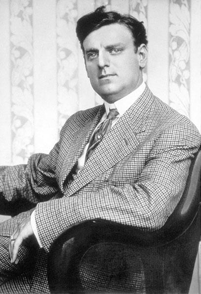 Gilbert M. Aronson