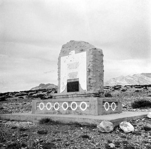 Battle of Buena Vista Memorial