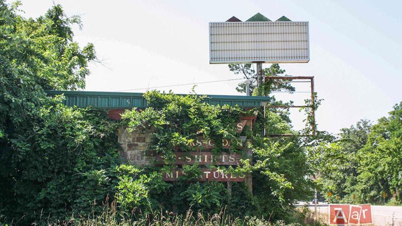 Burns Gables Exterior: 2010