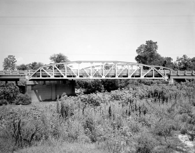 Cache River Bridge