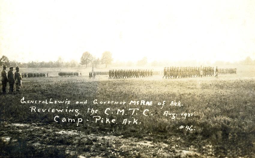 Camp Pike