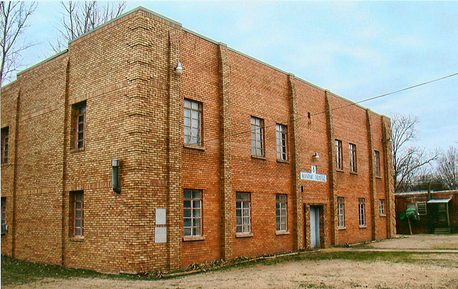 Caraway Masonic Lodge