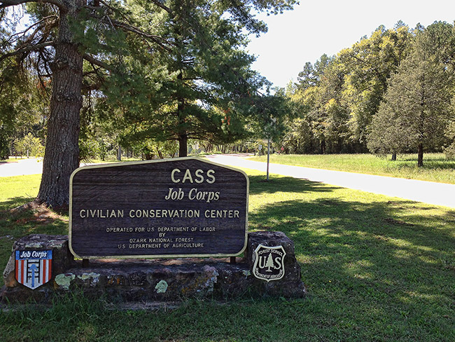 Cass Job Corps Center