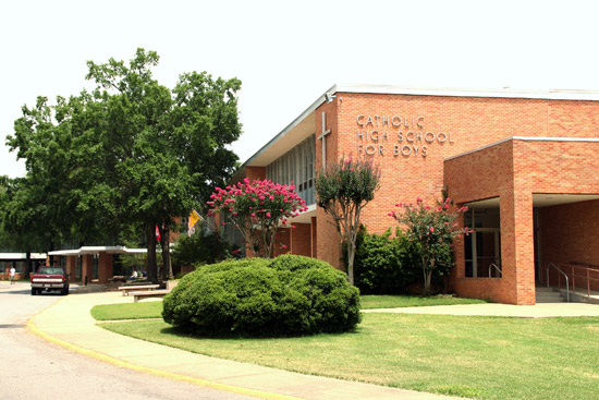 Catholic High School for Boys