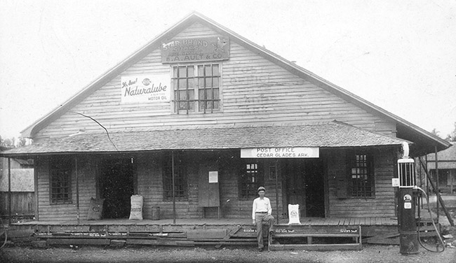 Cedar Glades Store