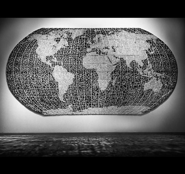 World View by Les Christensen