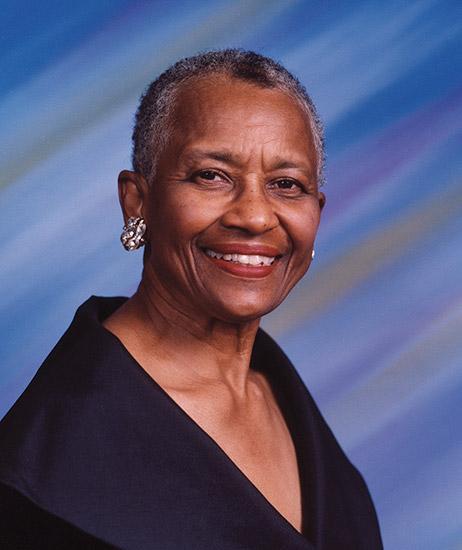 Faye Clarke