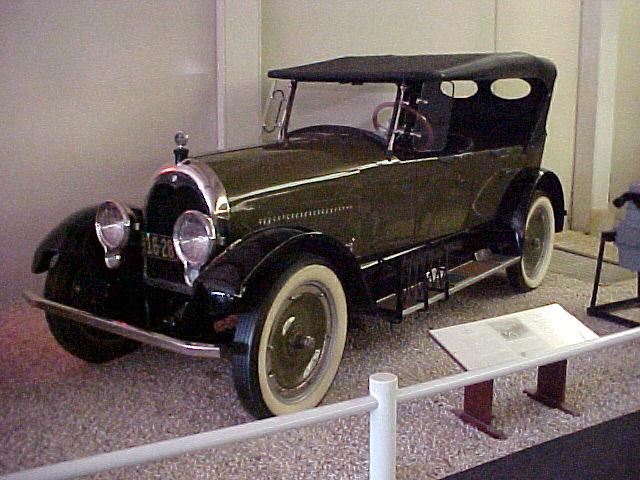 Climber Automobile