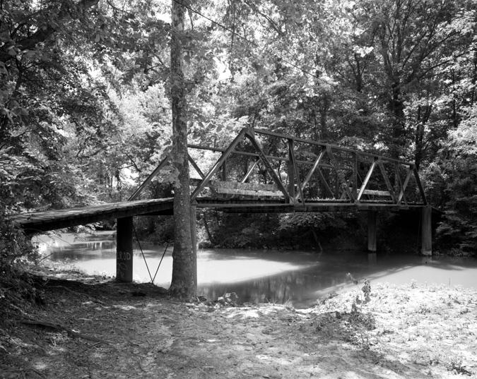 Cossatot River Bridge